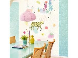 Mural Eijffinger Rice 2 Jungle Fever 383608
