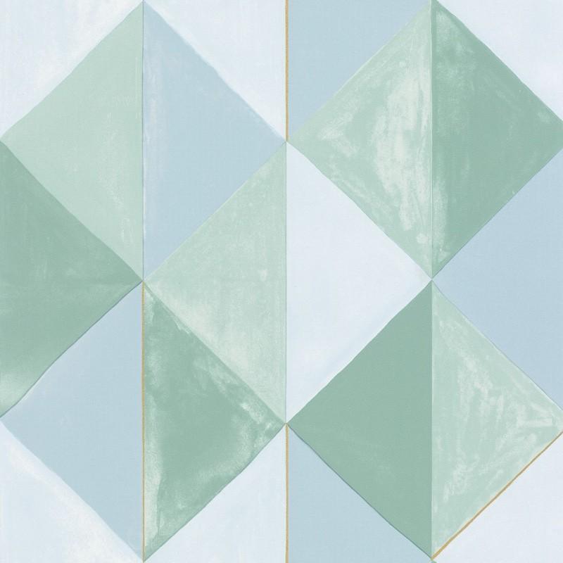 Papel pintado Caselio Green Life Plénitude GNL101707024