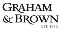 GRAHAM & BROWN papel pintado