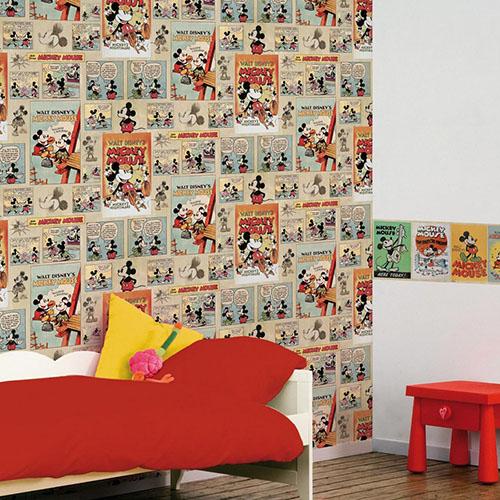 Papel pintado Kids@Home Individual 236-1515
