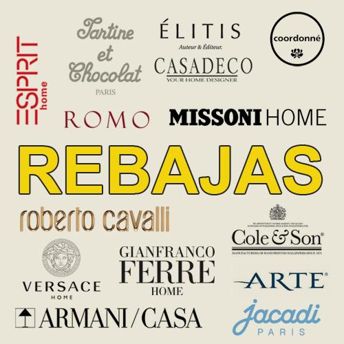 Las mejores rebajas en marcas
