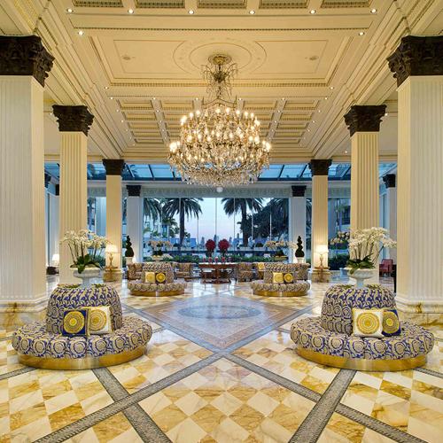 Hotel Palazzo Versace Australia