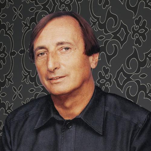 El diseñador Ulf Moritz