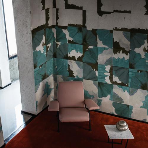 Mural Wall & Deco A Vivre WDAV1801