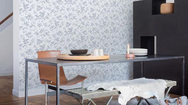 Papel pintado Nordic Elegance de Deco4Walls