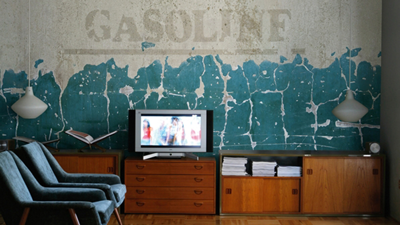 Murales Wall&Deco 2012