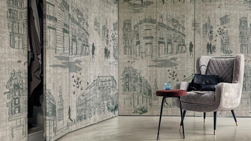 Murales Wall&Deco 2015