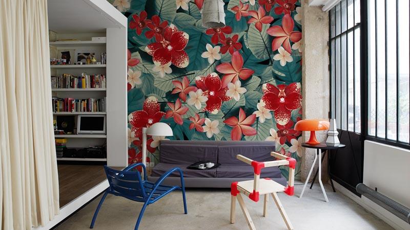Murales Wall&Deco Anniversary