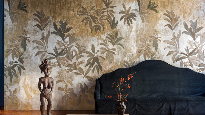 Murales Decorativos Wallpaper Panels de Lizzo