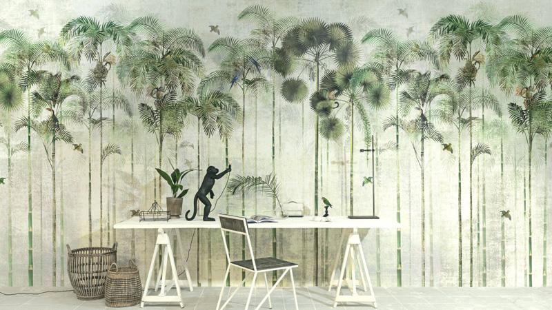 Papel pintado Wild de Khroma