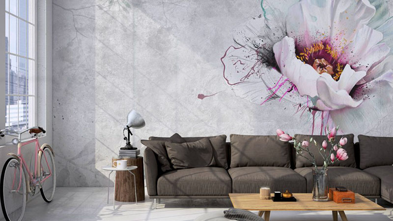 Murales decorativos Affreschi & Affreschi Luxury Wallcoverings