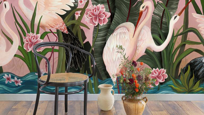 Papel pintado 40 th Anniversary Coordonne