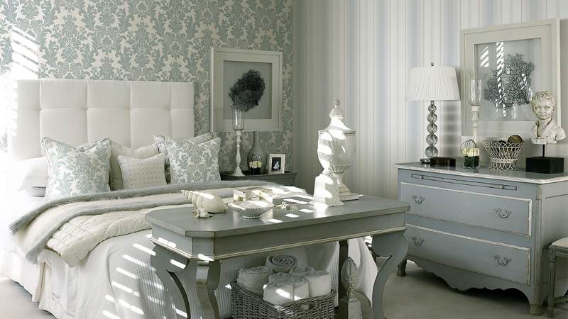 Papel pintado Goodwood de Ascot Wallpaper