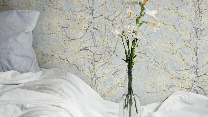 Papel pintado Van Gogh de BN Wallcoverings