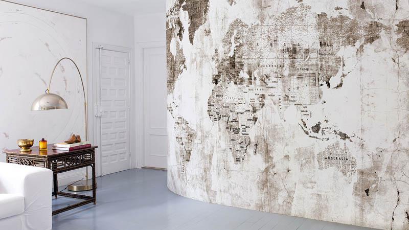 Murales decorativos Coordonné