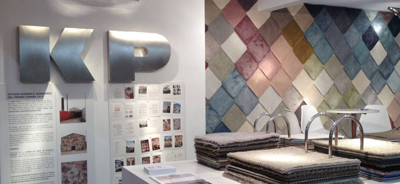 kp alfombras y moquetas