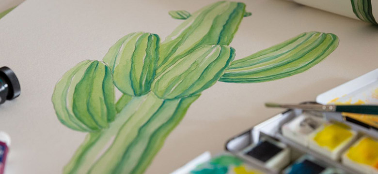 Papeles pintados AtelierWall
