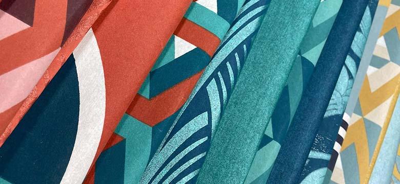 Papeles pintados Emil & Hugo Wallpaper