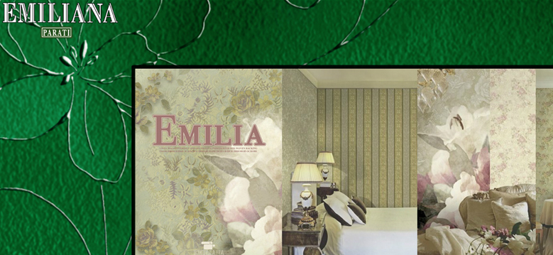 Emiliana Parati Wallcovering