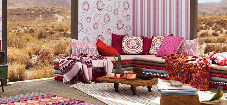 Esprit Home Wallcovering