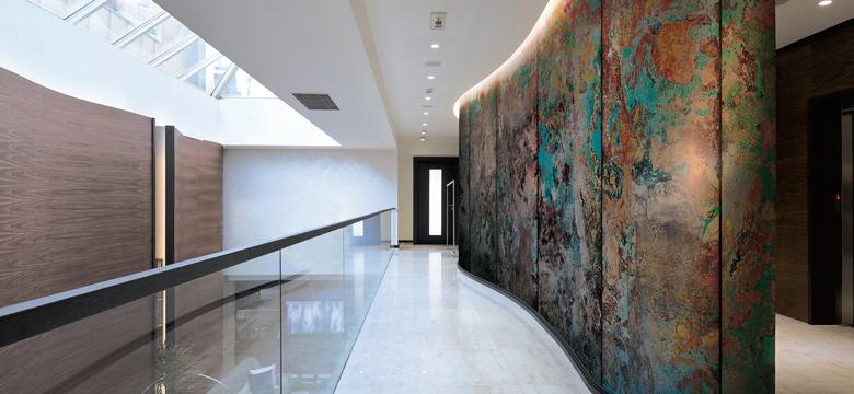 Murales personalizados Muance Wallpaper