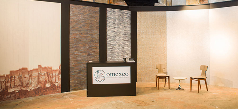 OMEXCO WALLCOVERING