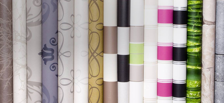 SAINT HONORE WALLCOVERING