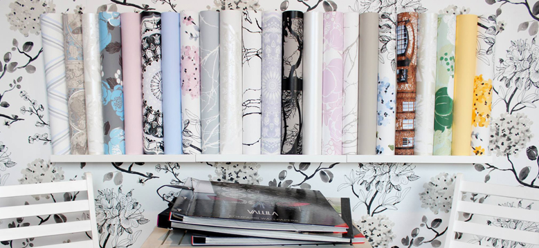 VALLILA WALLCOVERING