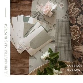 Seguimos enseñándoos modelos de un catalogo muy primaveral y muy nórdico. Los papeles pintados de estilo nórdico se caracterizan por colores suaves, pastel y dibujos delicados.   Catalogo Cottage Garden de Boras Tapeter: https://cutt.ly/bbxMR5c  #PapelesDecorativos #papelespintados #muraldecorativo #hogar #decoracion #diy #decoracionpared #homedecor #borastapeter #cottagegarden #papelromantico #wallpaper #diseñofloral #estiloescandinavo