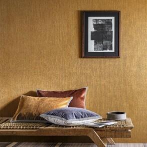 ¡Hay mas vida después del beis! Los colores tierra se mueven en una amplísima gama de tonalidades que van desde los más suaves hasta los más intensos.   Son una apuesta segura, donde podemos juagar con tonalidades que van desde arenas y cremas hasta con potentes ocres, dorados y mostazas.  #papelpintado #wallpaperdesign #papelesdecorativos #wallpaperinspo #decoration #inspo #home #walldecor #interiordesign #interiorismo #decoracion #papelpintado #wallpaper #papierpeint #wallcovering #deco #decoraciondeinteriores #instadeco #homedecor #homedesign #passiondeco #decoaddict