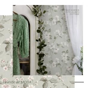 Viendo los nuevos papales de @borastapeter de la colección Cottage Garden, no sabemos si os pasa como a nosotros, pero nos encanta imaginarlos puestos en una bonita casa de campo, en una cocina rustica o en un vestidor romántico.  📍https://cutt.ly/lbxBafe  #PapelesDecorativos #papelespintados #muraldecorativo #hogar #decoracion #diy #decoracionpared #homedecor  #borastapeter #cottagegarden #papelromantico #wallpaper  #diseñofloral #estiloescandinavo