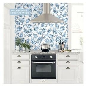 La colección Navy, Grey & White inspirara el nuevo look  para la temporada de verano. 🌸🐳☀️ ya disponible en nuestra web  📍https://cutt.ly/tbFymdE  #wqhome #interiordesign #wallpaperinspo #homedecor #homedesign