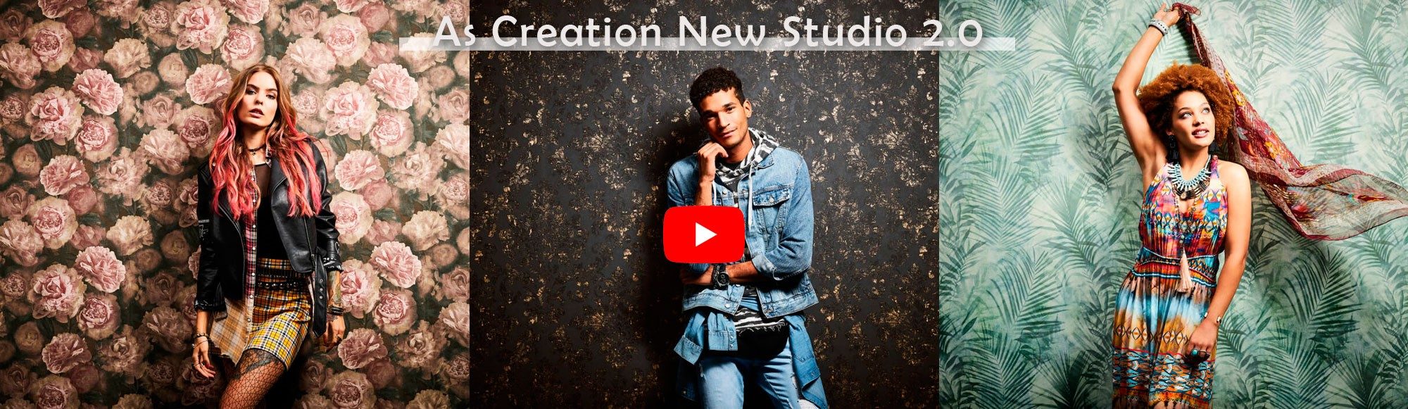As Creation New Studio 2.0 wallpaper