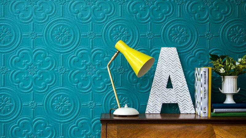 Papel pintado papel p ntable papel decorativo papel - Papel para cubrir paredes ...